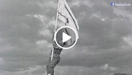 The Jews and Arabs in Israel/Palestine - 100 years in 10 minutes